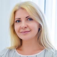 Елена Саламон