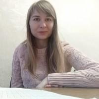 Наталья Грабарь